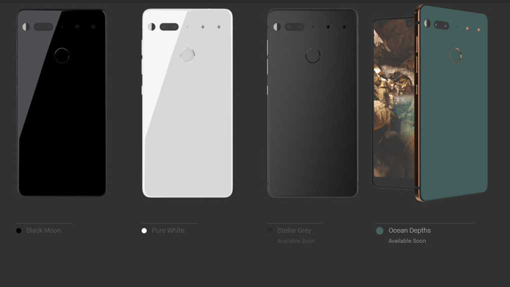 Android之父賣手機 鴻海.騰訊.亞馬遜砸90億投資