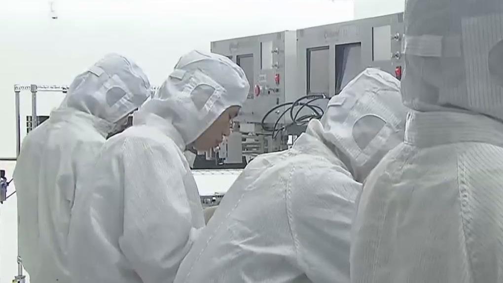 夢幻技術來了!台積新廠用電超越東部?