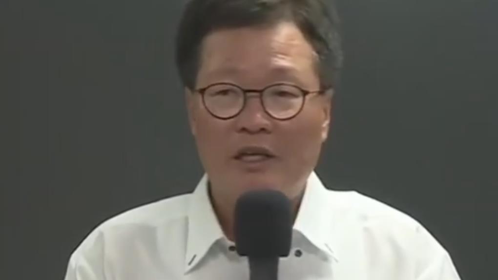陳金德「派系鬥爭說」提油救火 辭中油董座