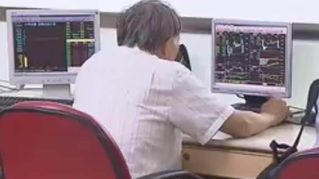 台股站上萬點第65天 追平1990年紀錄