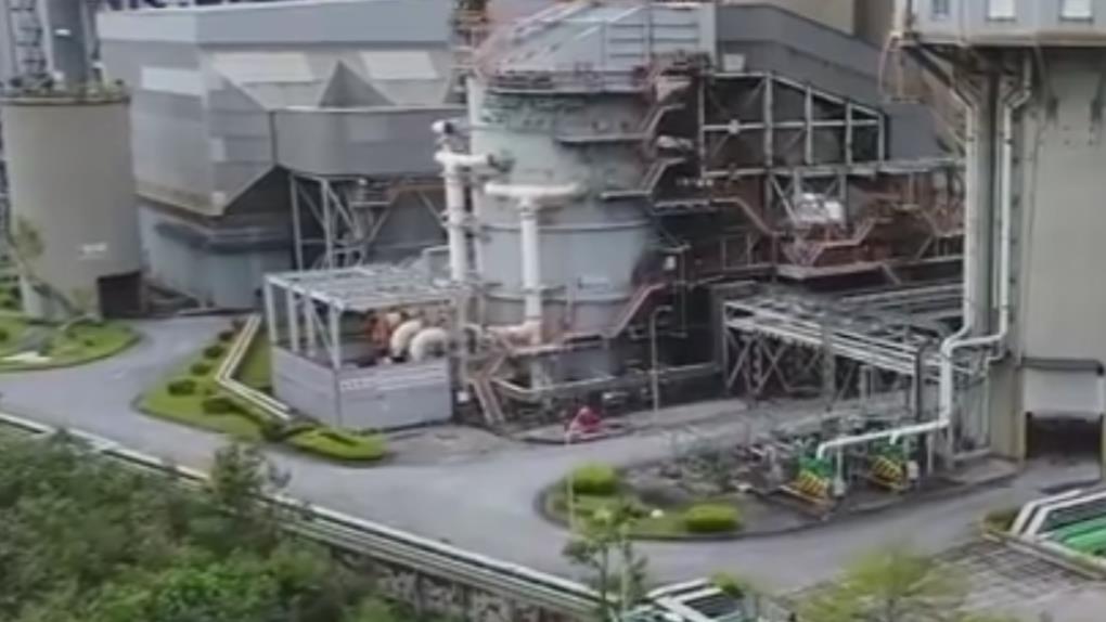 中油又斷氣 大潭電廠少189萬瓩險跳機