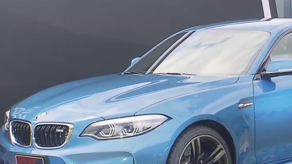 BMW尬賓士、奧迪 馬力、速度大比拚