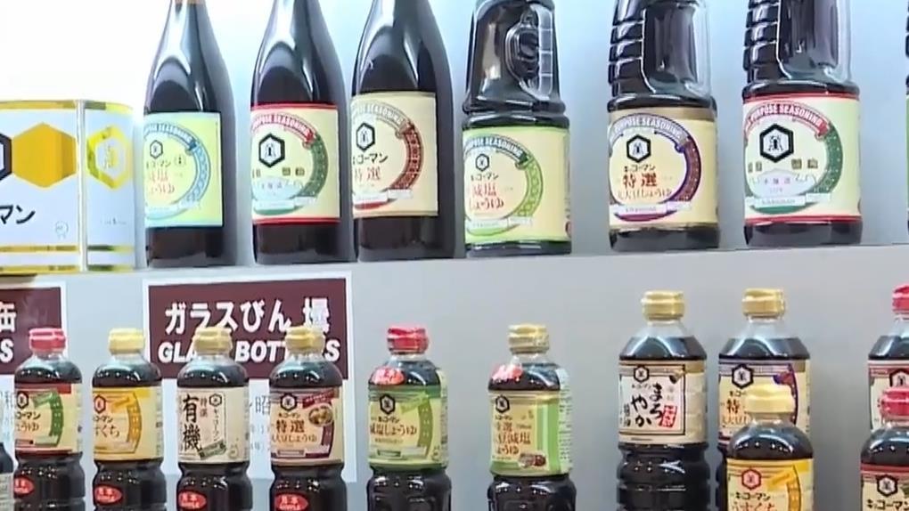 年產量12萬噸 直擊日本最大規模醬油老廠