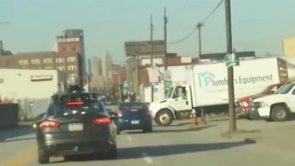 匹茲堡自駕車人才夯 年薪逾600萬台幣