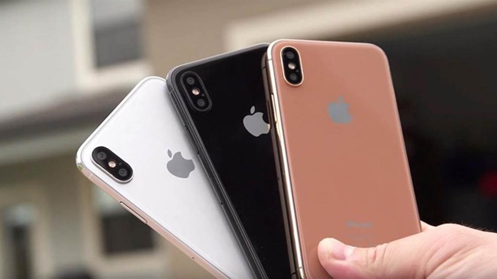 iPhone8手機續航力完勝三星S8 但竟輸給「這支手機」