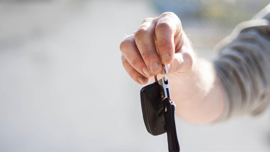 養車難!年輕人買車若沒富爸爸 要記得關鍵數字「年薪20 %」