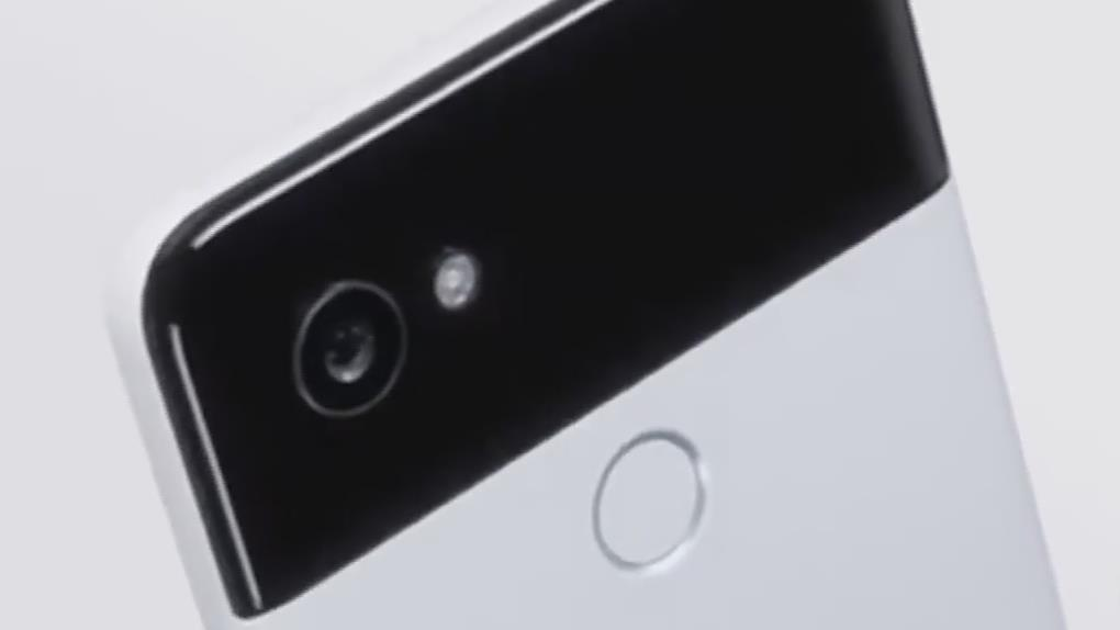 新一代照相機皇亮相!?谷歌兩旗艦機尬iPhone
