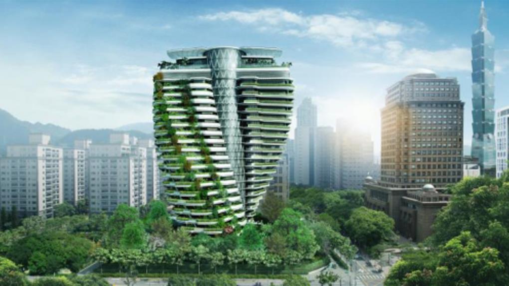 史上最貴!超級豪宅「陶朱隱園」外媒喊一間22億
