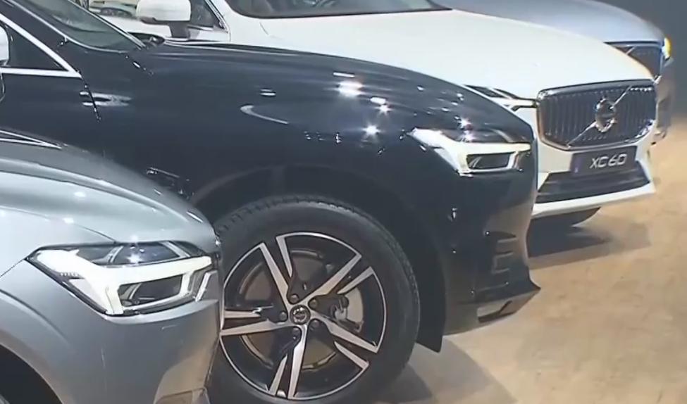 台汽車工業消失中?!去年進口車銷售飆升
