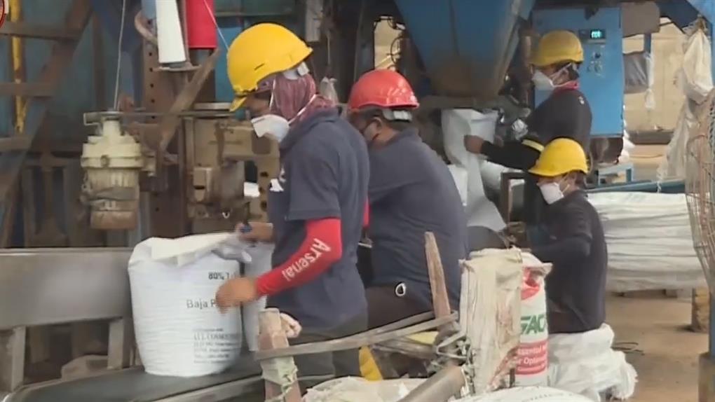 年營收破20億!直擊馬國最大複合肥工廠