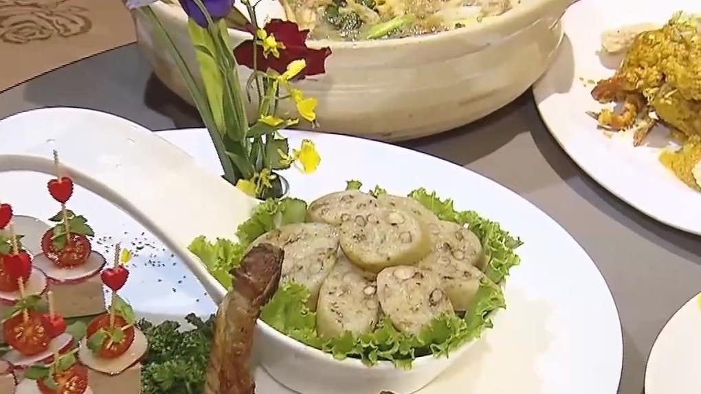 台菜飄香40年 饕客:中價位、好吃來N次