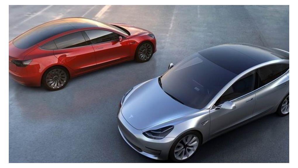 新車評價惹怒電動車大廠 《消費者報告》:特斯拉誤解了