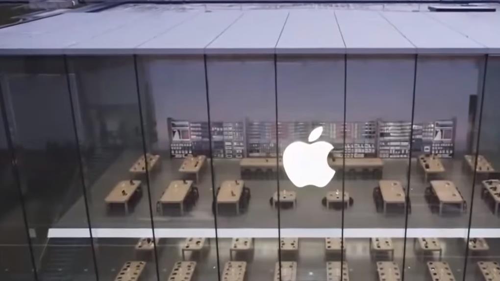 全球最有價值品牌出爐!蘋果奪五連霸