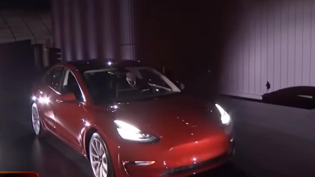 Tesla大砍單衝擊台廠 和大董:12月供貨量下修