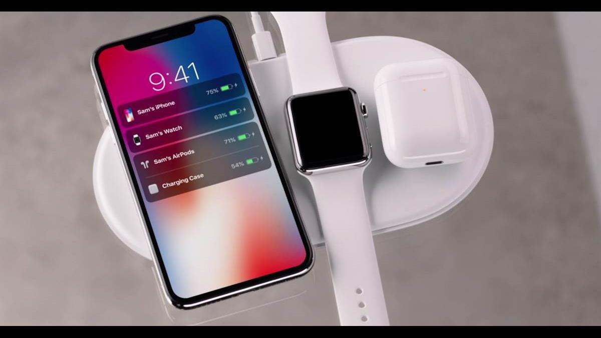 專利戰最新出招 高通要求在美禁售蘋果使用英特爾晶片的iPhone X