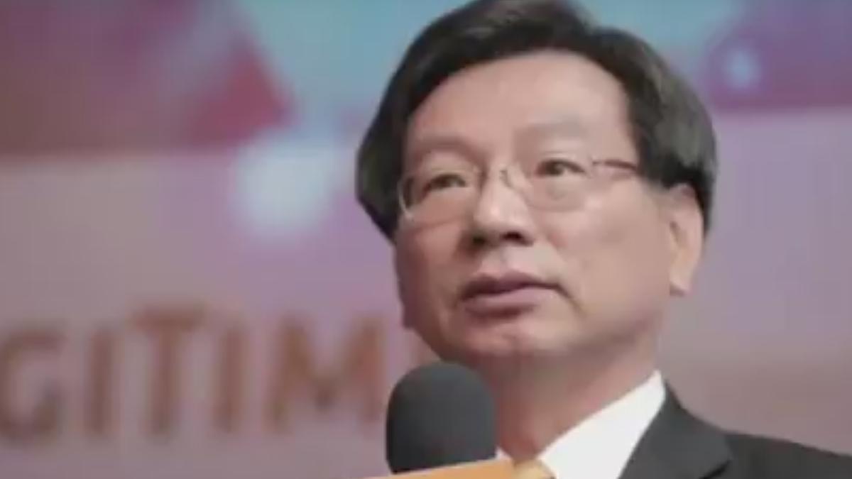 中美科技角力戰  黃欽勇:台灣要軟硬整合