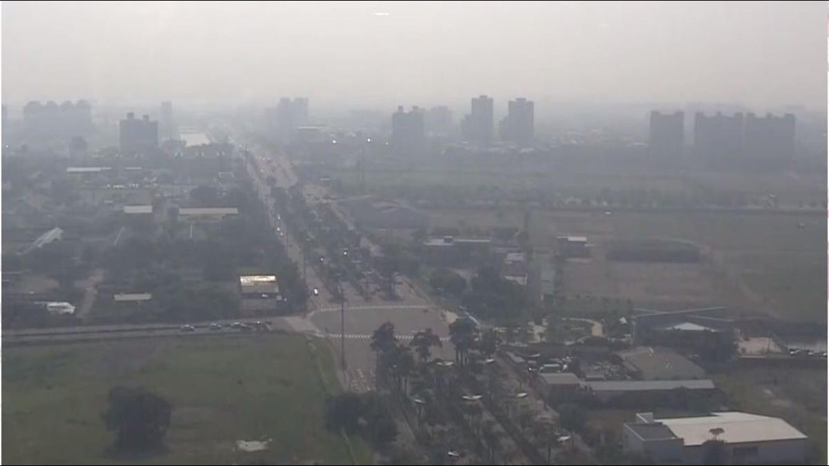 空污大修法南部反成「人體清淨機」?高屏空氣清淨機熱銷!
