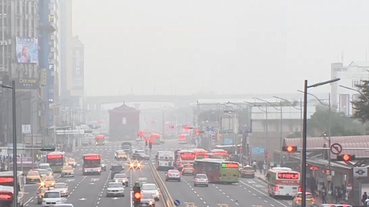鬆綁燃氣空汙排放管制 環團憂「緊急常態化」