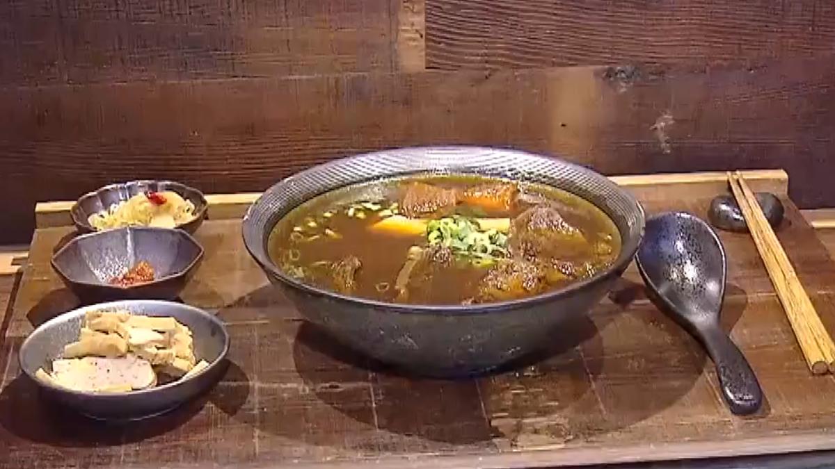 台版「深夜食堂」 吃牛肉麵要等3個月