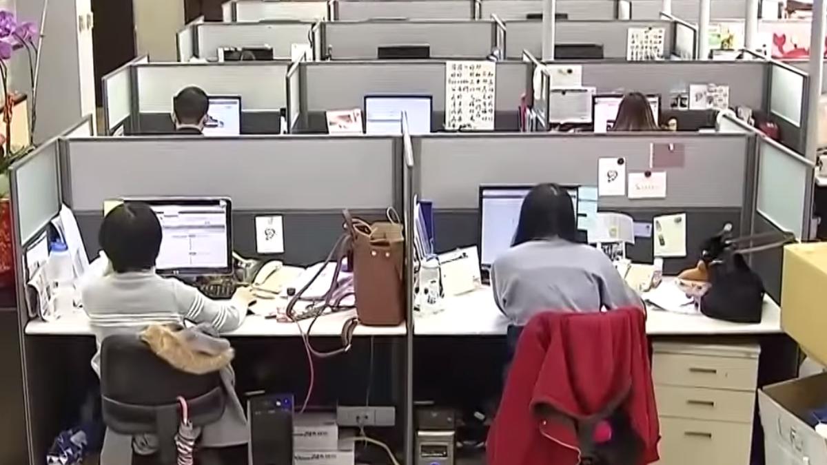 最低工資法拖延挨批 林美珠:最晚107年出爐