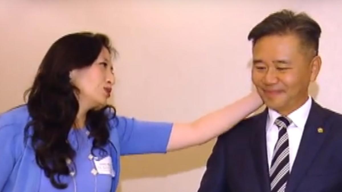 獨訪王永慶兒媳 王范文華:最喜歡的角色是媽媽