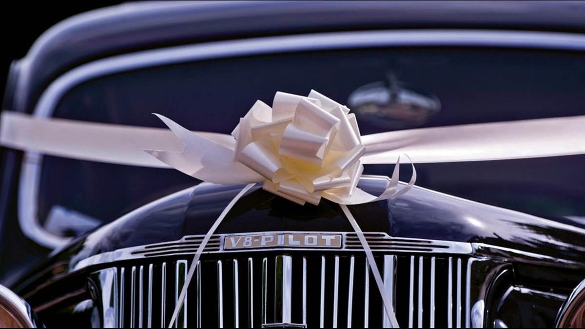 結婚讓新娘坐「國產車」被朋友酸爆 他問:禮車廠牌這麼重要?