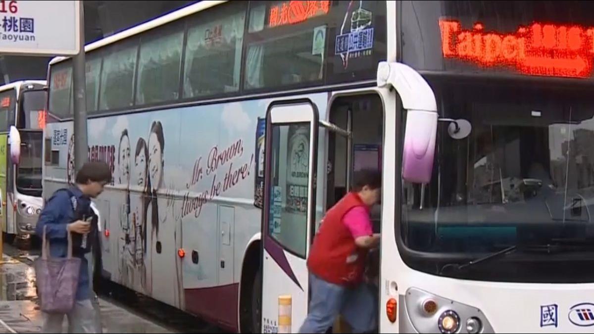 月薪6萬變醫藥費?過勞成常態 北桃公車司機缺千人招不滿