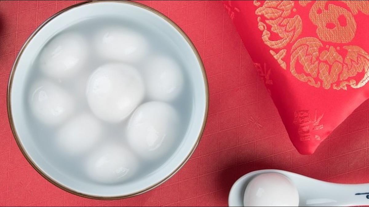 冬至各地飲食大不同 你家吃湯圓還是吃餃子?