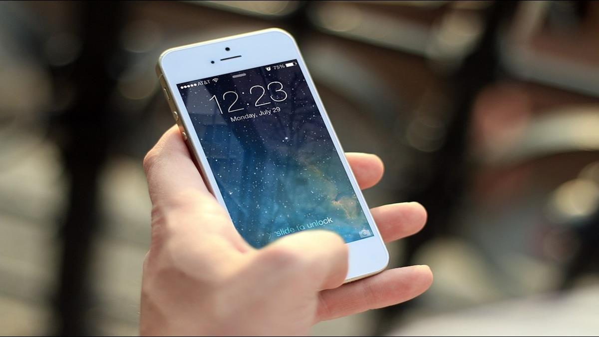 蘋果官網告訴你 一招預防iPhone X「螢幕烙印」