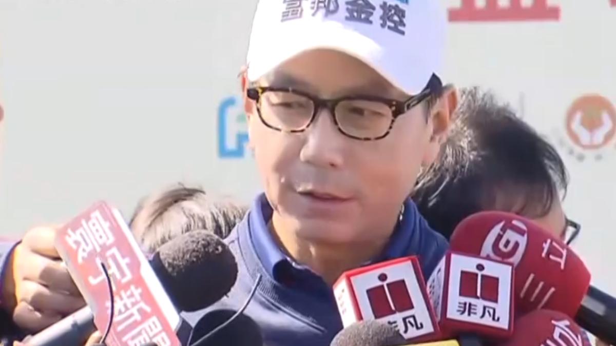 蔡明忠承諾 大學畢業起薪要調到3萬