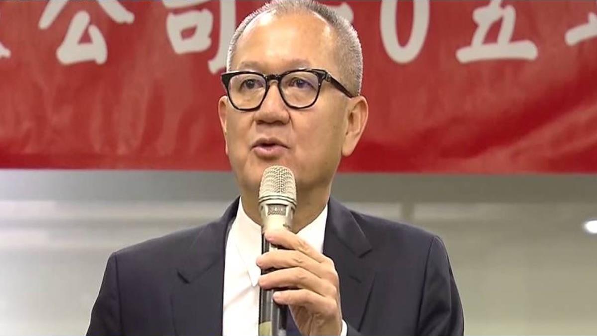 併購王陳泰銘又出招 奇力新吃美磊市占全球前三