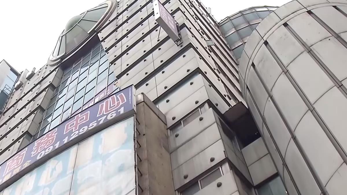 西區商旅戰!李方砸12.1億插旗西門商圈