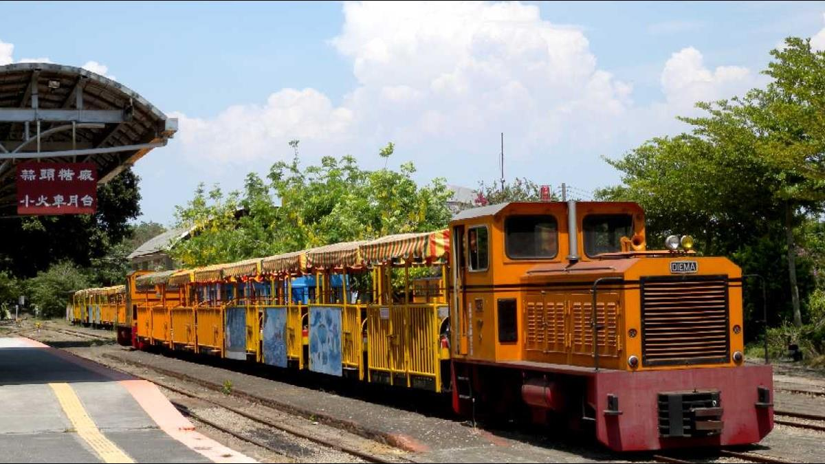 台糖小火車拿來當高鐵接駁?網憂安全性畢竟「甘蔗不會說話」