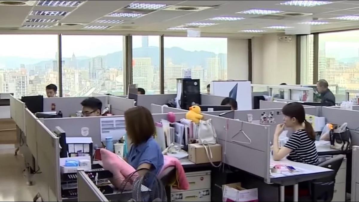工時少vs.多領20萬哪個工作好?網友神分析秒懂該怎麼選!