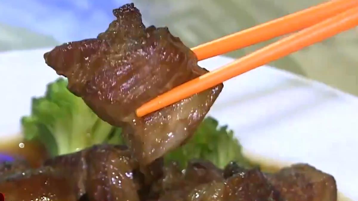 台灣熱炒進攻澳洲 「滷肉」最受歡迎