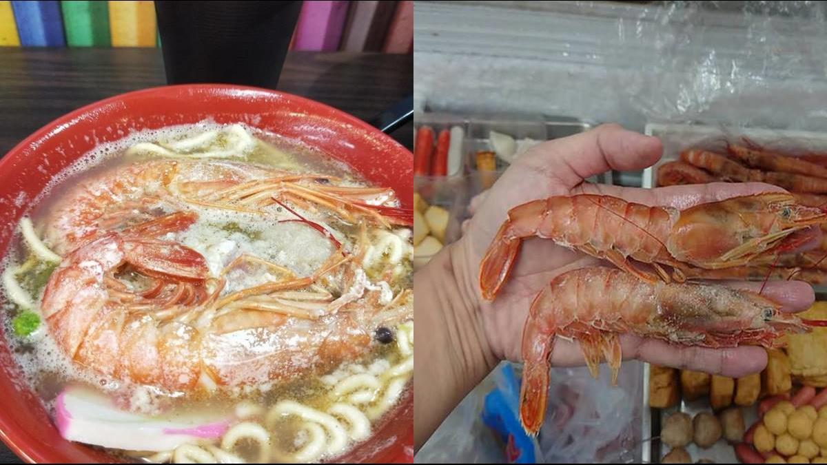 海放墾丁!台南100元海鮮麵料超狂 網友怕吃不到拜託「不要來」