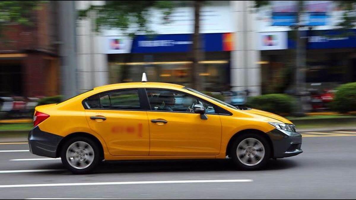 台灣最大危機?計程車運將大談勞基法 給謝金河當頭棒喝