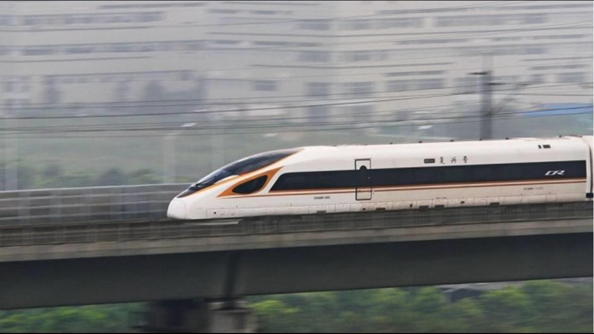 1000公里內更快到目的地?你應該選擇火車而不是飛機