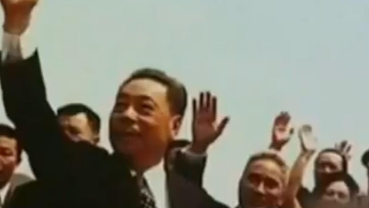 蔣經國辭世30年! 過半民眾感念政績
