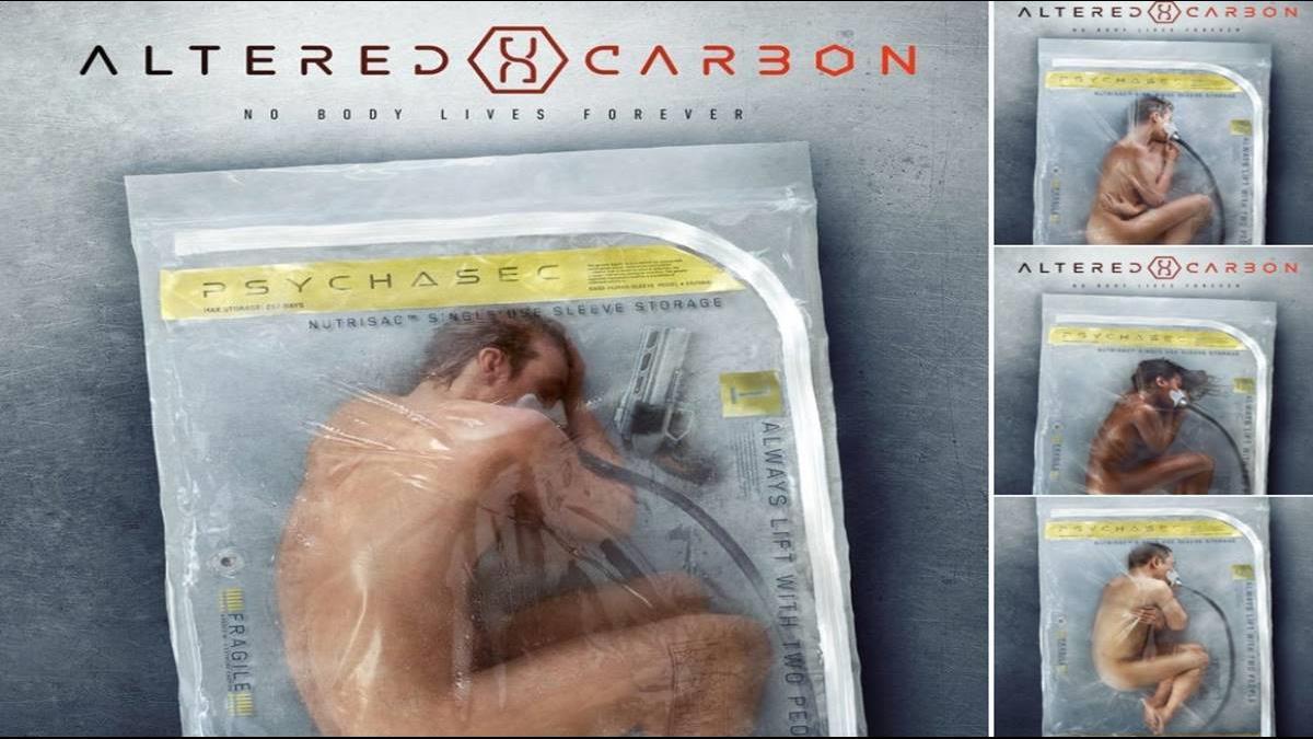 超驚悚!CES大展出現「真空冷凍人體」科技?
