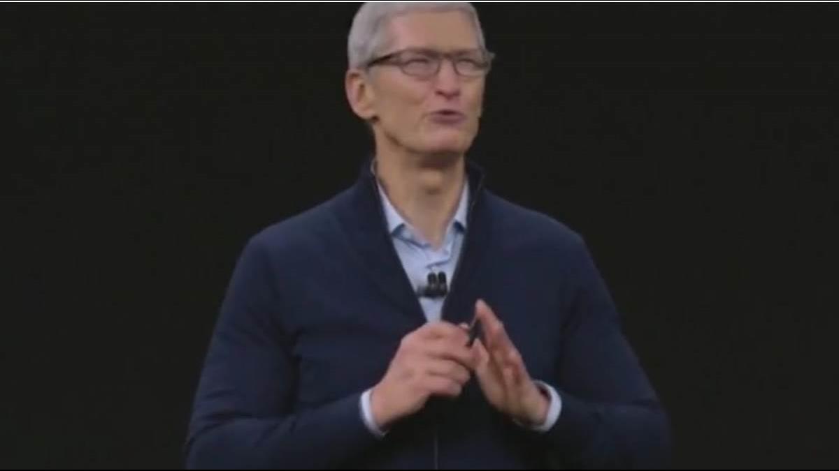 iPhone被降速爆不滿!庫克首度道歉 承諾給果粉新功能