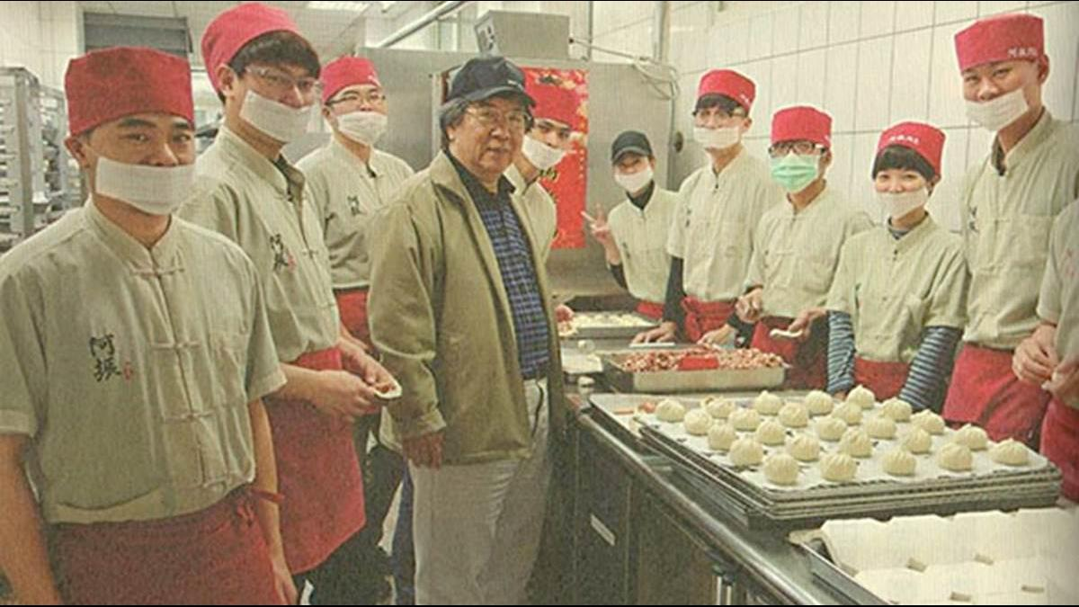 超狂肉包店起薪3萬、連2年加薪20% 員工一做10年不走