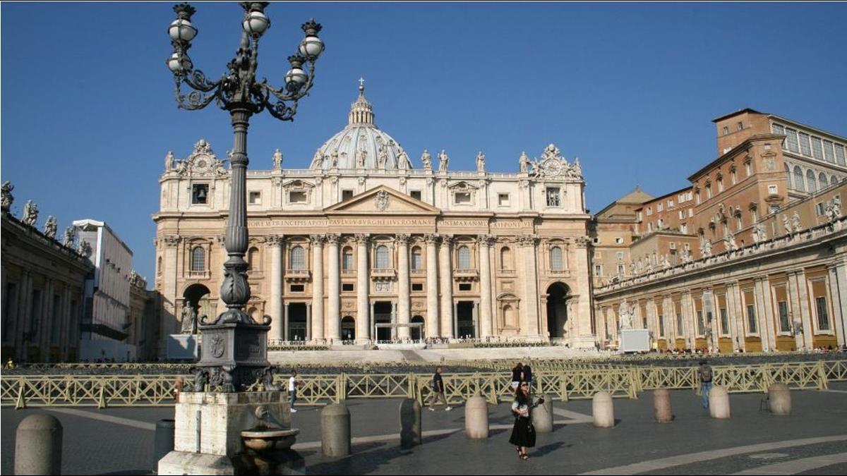 台梵關係傳警訊?梵蒂岡對陸讓步主教任命權 外交部回應了!