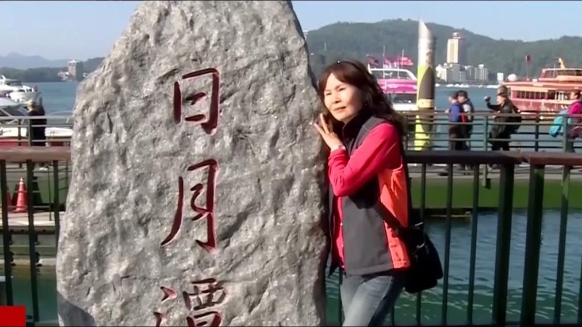 課本上「美麗的日月潭」是騙人的 陸投票用4個字評論台灣觀光
