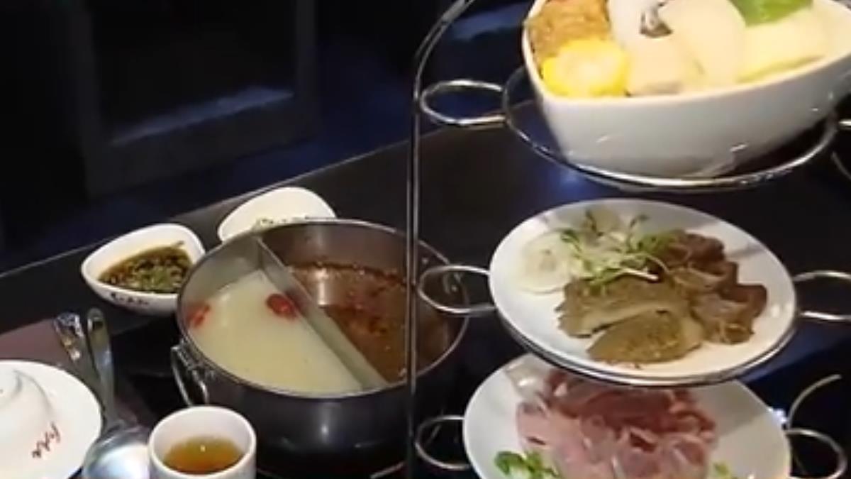 個人火鍋掀熱戰 食材湯頭全較勁