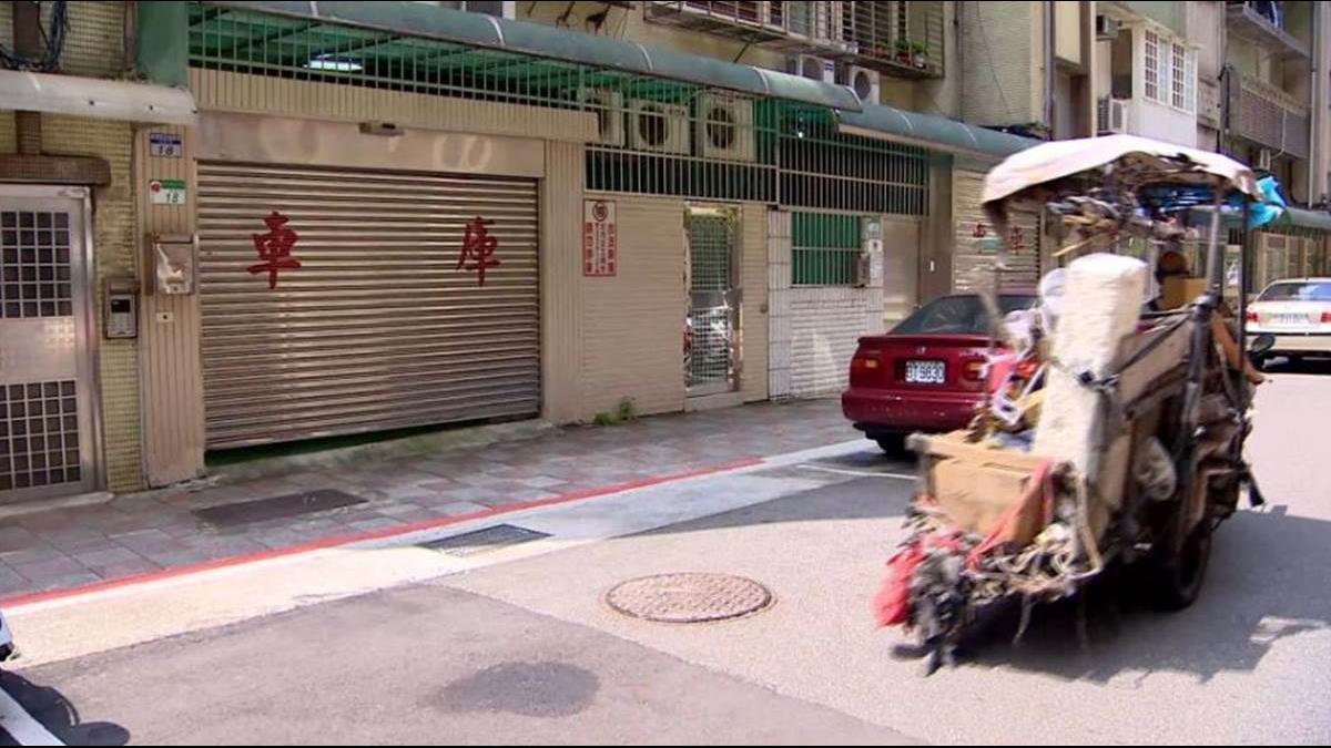 車庫前自標「請勿停車」有效力?沒畫紅黃線恐觸法