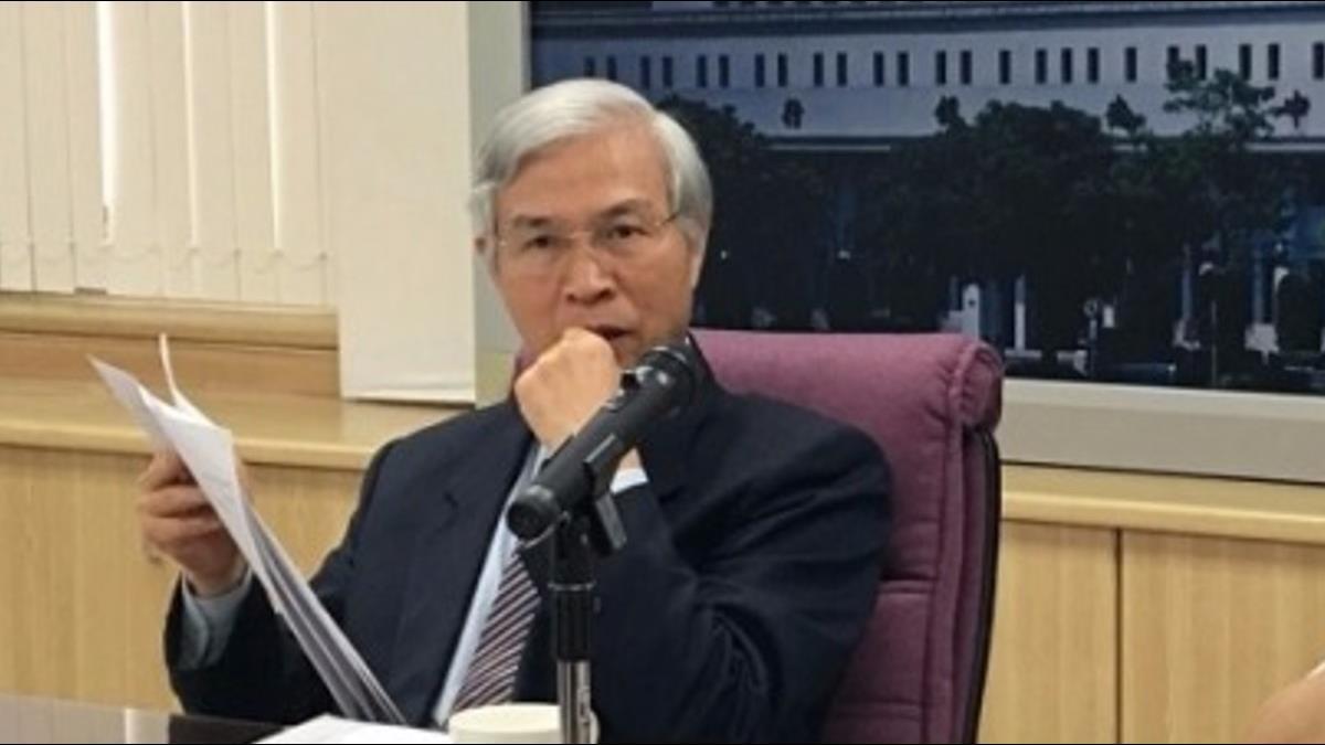 政院宣布楊金龍接任央行總裁 風格溫和將「彭規楊隨」