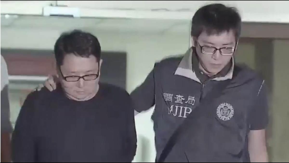 樂陞坑殺2萬股民不法獲利40億 許金龍遭重判18年併科1億罰金