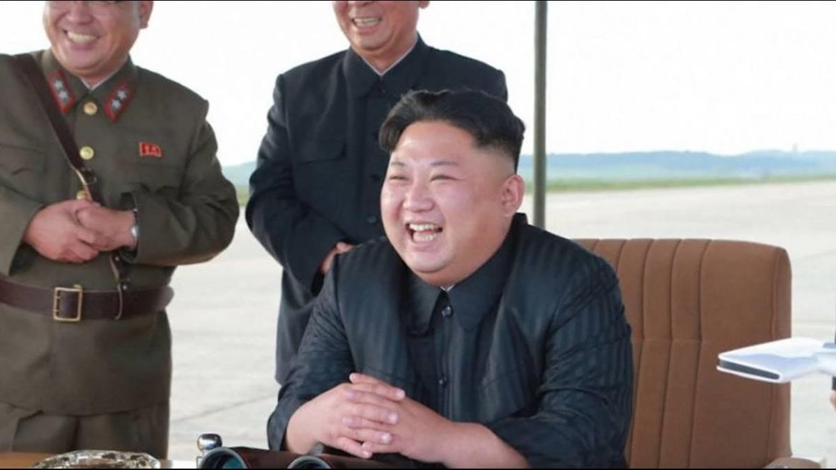 北韓私賣武器賺58億 聯合國:海運駁油主要來源是「台灣」