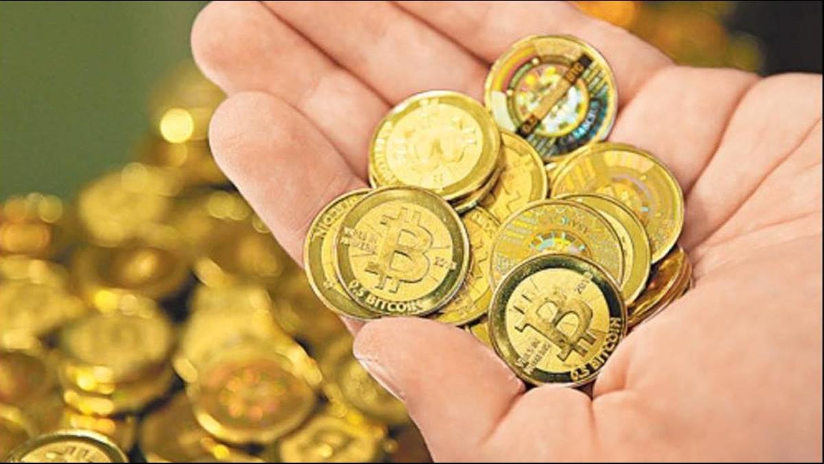 虛擬貨幣全面腰斬 謝金河:加密貨幣仍會脫穎而出!